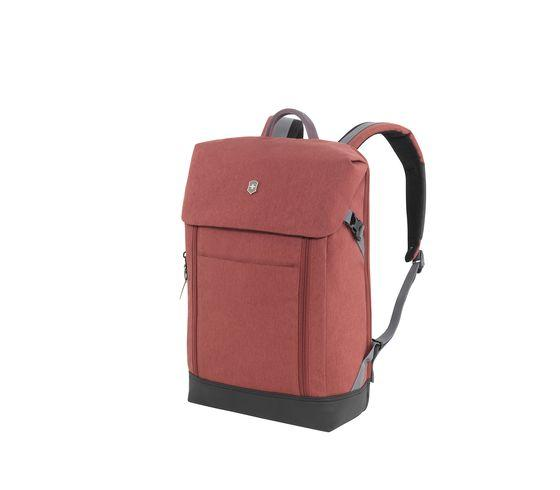Victorinox Swiss Army Deluxe Flapover Laptop Backpack
