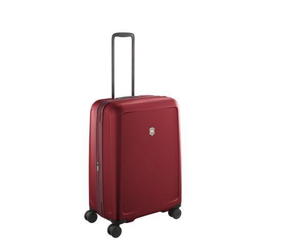 Swiss Army luggage Connex Medium Hardside Case