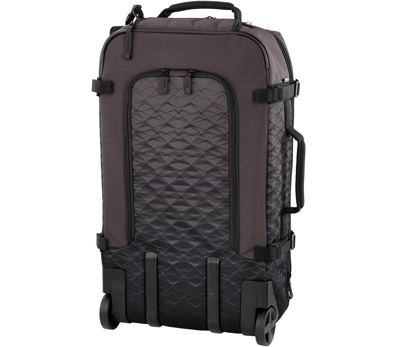 Victorinox Vx Touring Wheeled Medium Sage Camo Polyester Duffel Bag 605620